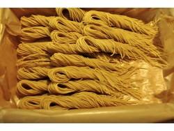 Spaghettis frais