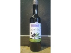 Huile d'olive Fruitée Bio