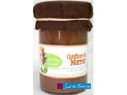 Confiture de Marron d'Olargues Bio