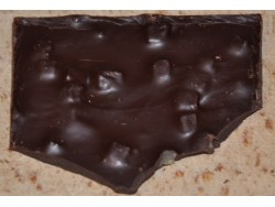 Chocolat Noir Gingembre Bio