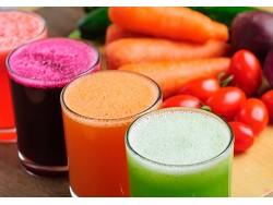 Super jus de légumes