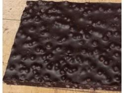 Chocolat Noir aux Châtaignes soufflées Bio