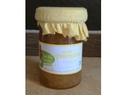 Confiture de Citrons Bergamotte Bio