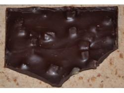 Chocolat Noir oranges confites /raisins Bio