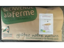 Farine de blé tendre Bio 5kg