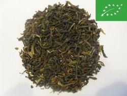 Thé vert Bio de Guranse