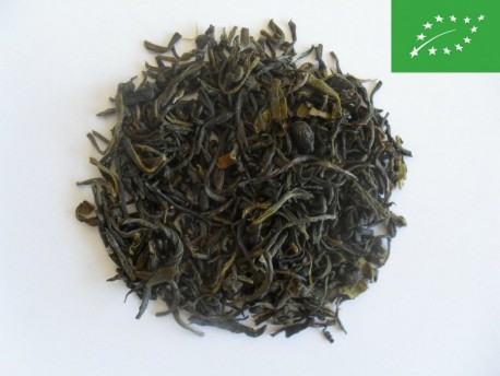 Thé Vert Bio Maofeng