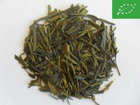 Thé Vert Bio Sencha
