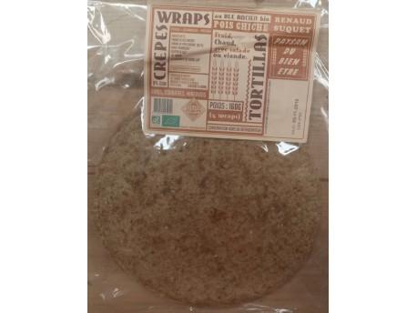 Wrap Bio