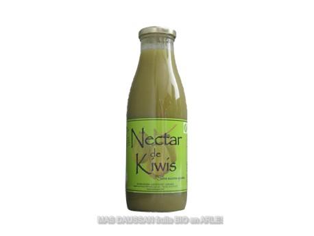 Nectar de Kiwis Bio