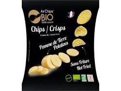Chips Bio Pomme de Terre