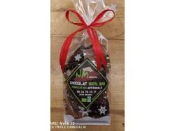 Assortiment de Chocolats Bio