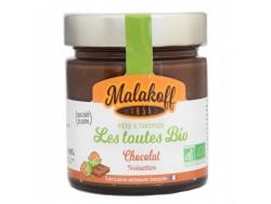 Pâte à Tartiner Bio Chocolat Noisette