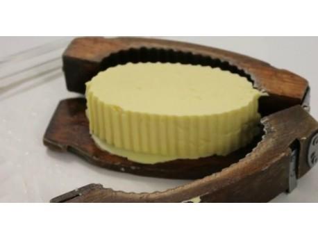 Beurre Baratte 1/2 sel Fermier