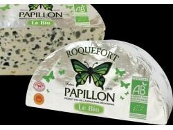 Roquefort Bio Papillon