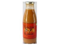Nectar de Kaki Bio