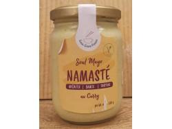 Mayonnaise Végétale Bio Curry