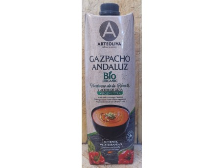 Gaspacho Bio