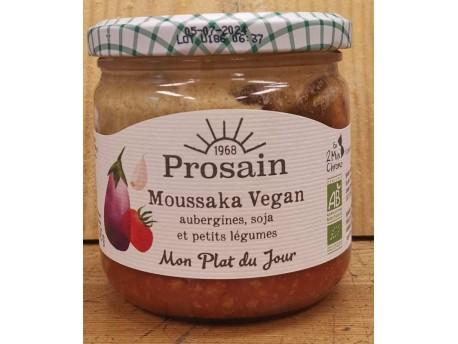 Moussaka Vegan Bio